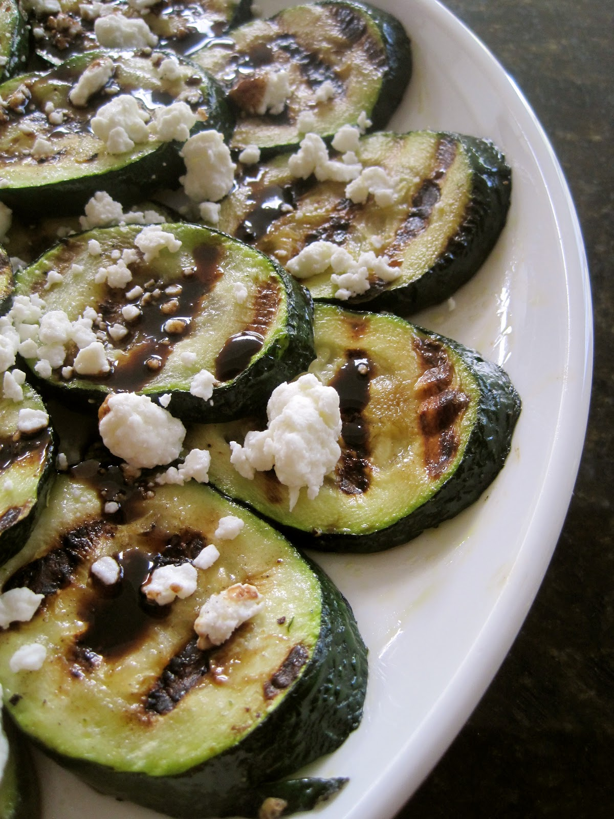 grilling is such a simple way to prepare veggies and it seems to ...