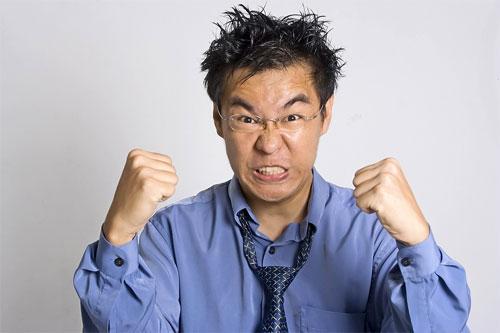 Tips mencegah marah,emosi dan suntu saat ibadah puasa
