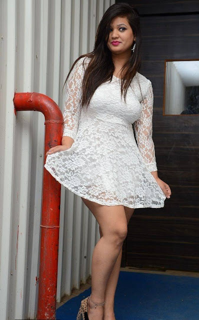 Himani Stills At Jyothi Lakshmi Movie Audio Launch