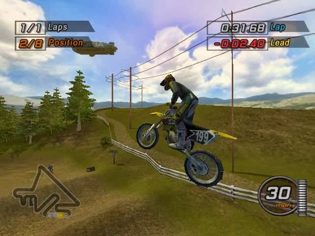 Download MTX Moto Trax Full Version For PC