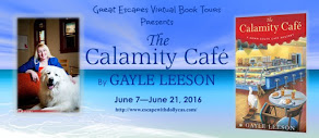 The Calamity Cafe - 10 June