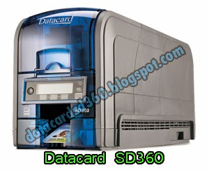 ribbon datacard sd360