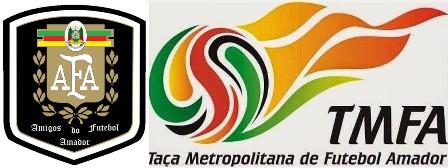 AFA - TAÇA METROPOL.