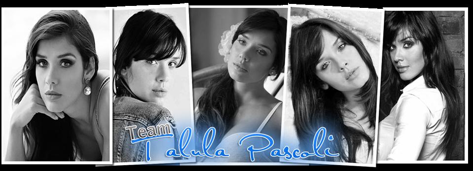 Team Talula Pascoli