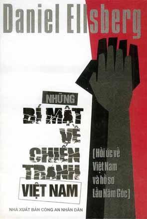 Những bí mật về chiến tranh Việt Nam