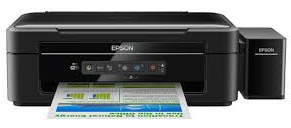 Epson L365 Driver for Windows