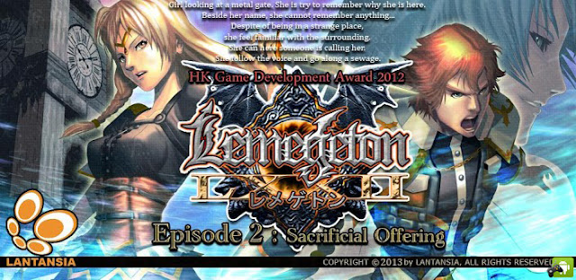 LEMEGETON MASTER EDITION V3.00 | ANDROID GAME FULL APK