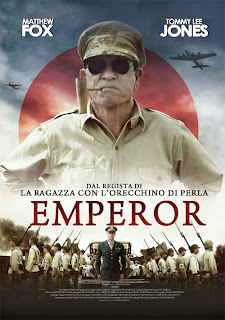 Emperor Streaming ITA Film (2013)