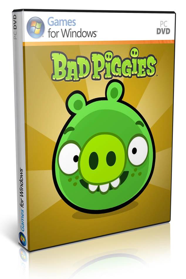 Bad piggies imagen hd
