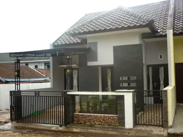 Memilih pagar rumah minimalis 4
