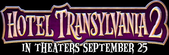 Hotel Transylvania 2 | Kat Stays Polished | Giveaway