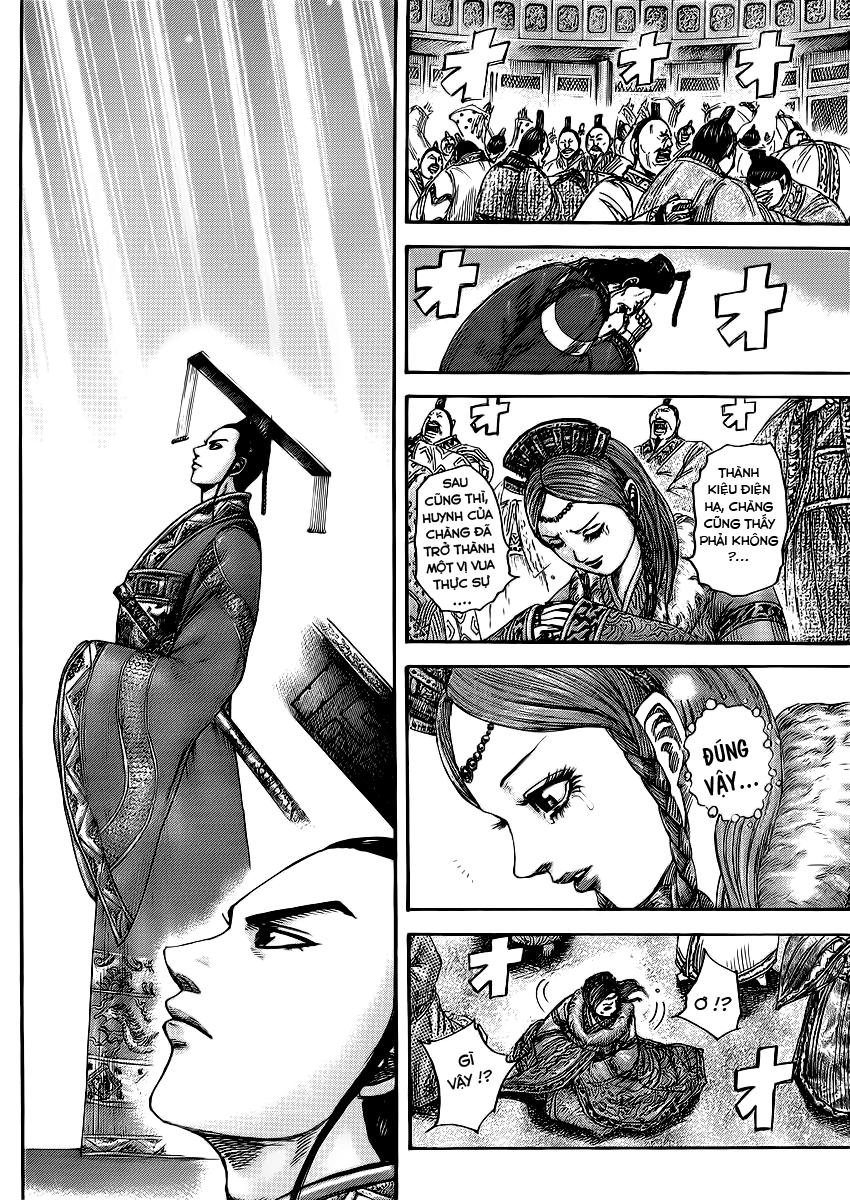 Kingdom – Vương Giả Thiên Hạ (Tổng Hợp) chap 413 page 7 - IZTruyenTranh.com