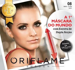 Catálogo 8 Oriflame