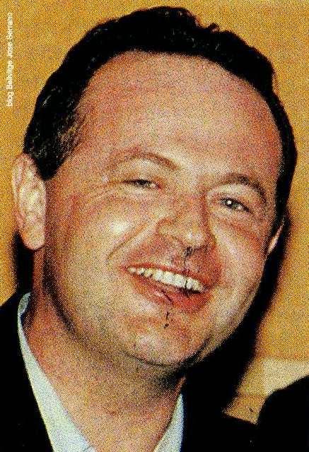 Sergio Manzano, Presidente de Bellsport en 1997, año de su muerte.