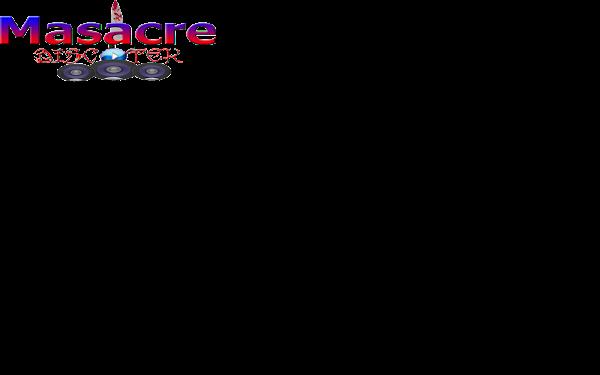 Bienvenido a Masacre Discotek