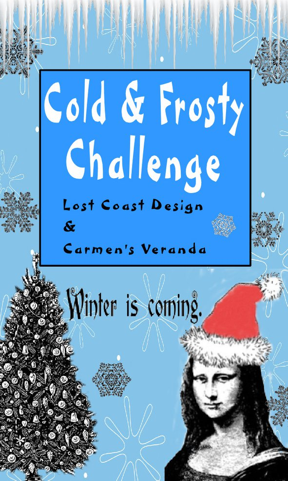 Cold and Frosty Challenge