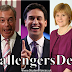 BBC #ChallengersDebate 2015: Live reaction & Who won?