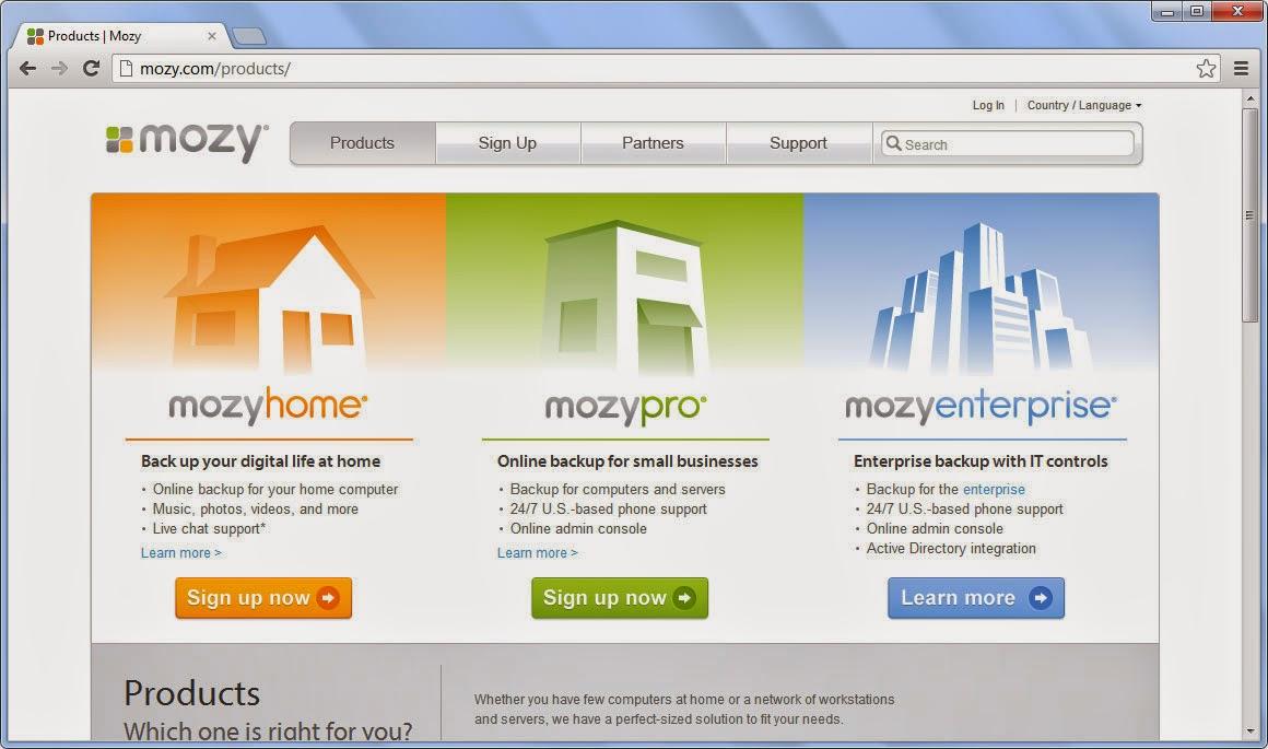 3 Situs Layanan Backup Online Gratis Terbaik