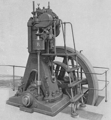 Mesin Diesel dan 4 Langkah Kerjanya