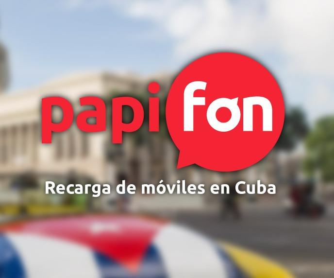 RECARGA DE MÓVILES EN CUBA