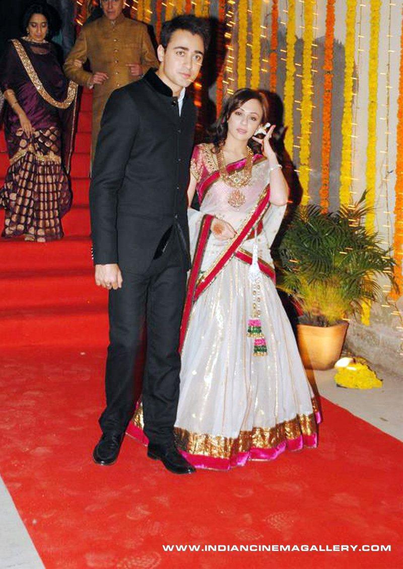 Imran Khan Wedding Photos
