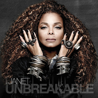 [Album] Unbreakable - Janet Jackson