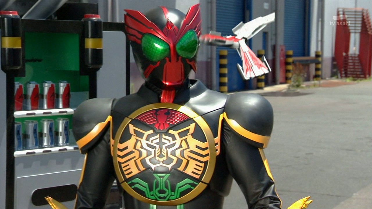 p101 kdv pjk bibcam boy So far Kamen Rider OOO has done pretty well. It's definitely leaning more  towards the silly and comedic elements, like Kamen Rider Den-O, ...