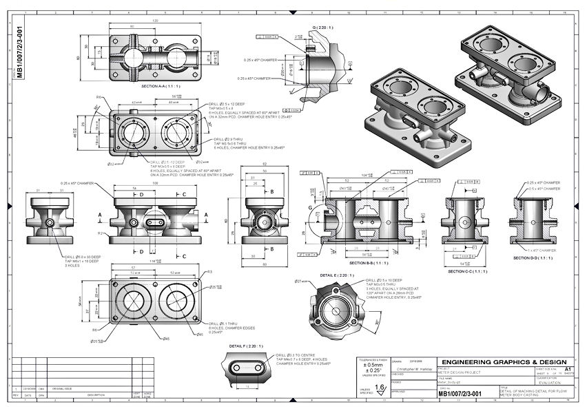 engineering graphics Engineering drawing website featuring tutorials based on gtu (gujarat technological university) syllabus for first year engineering students.