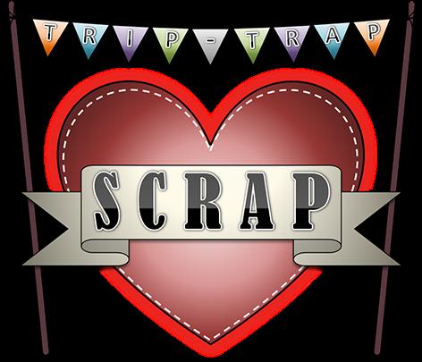 Trip-trap SCRAP