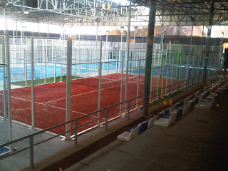 Club Padel Home, Salamanca