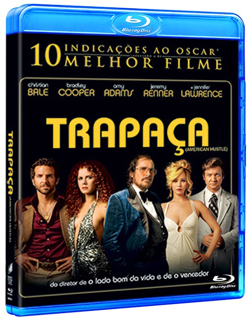 Trapaça Download