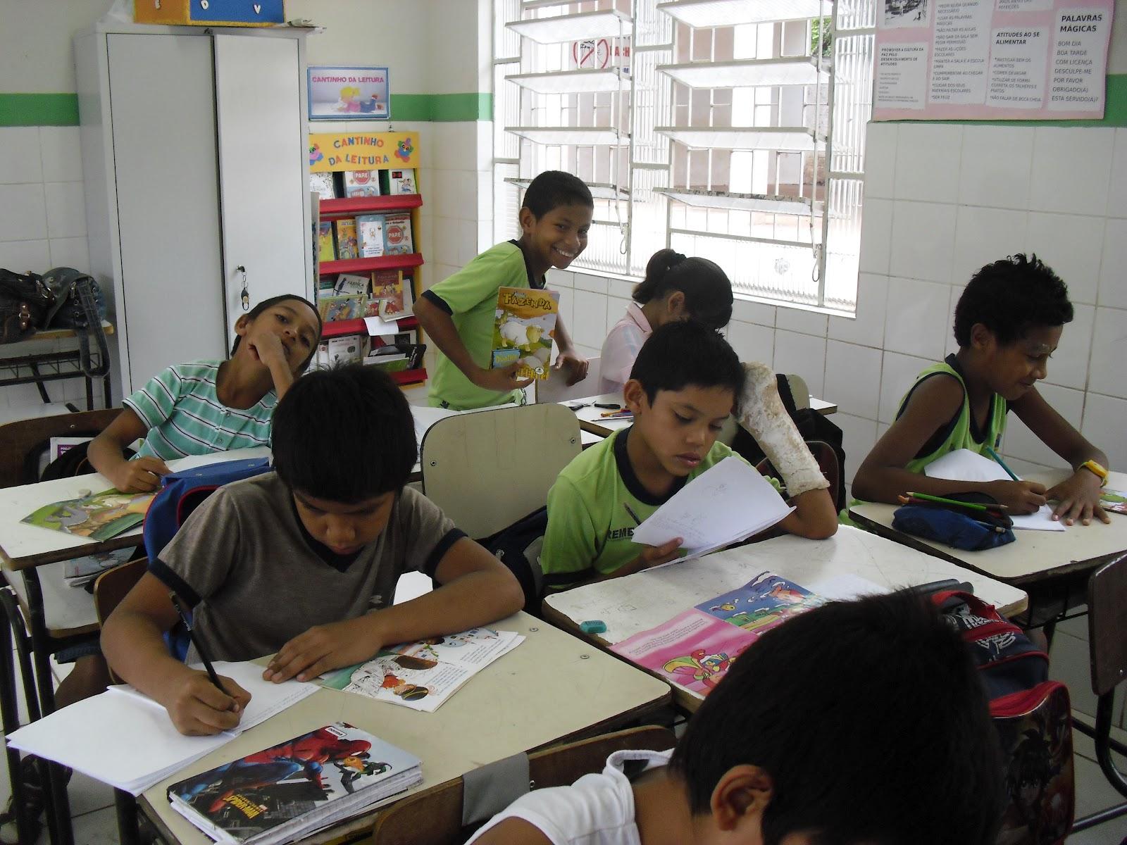 #67422E Escola Experimental de Educação Integral Rachid Bardauil 1600x1200 px Projeto Cozinha Experimental Na Escola #2535 imagens