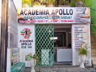 Academias Apollo I - II