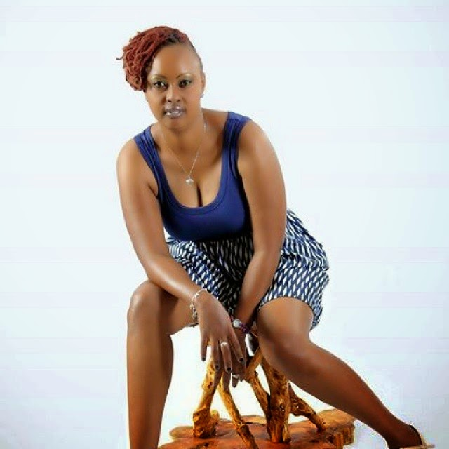 She's Single Plus 10 Other Interesting Things About Machachari's Mama Baha!
