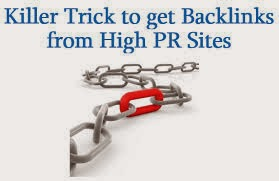 How to get Quality Backlinks?