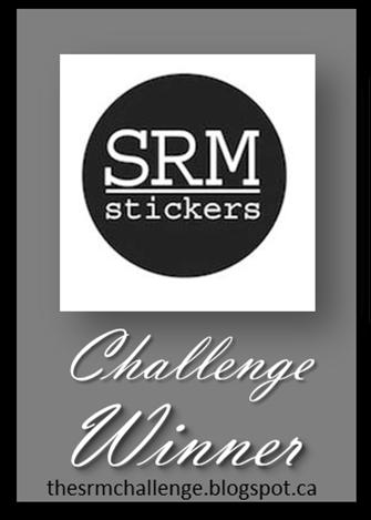 SRM Challenges Winner