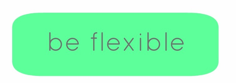 how to become flexible if you are very stiff
