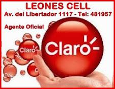 LEONES CELL - Agente Oficial CLARO