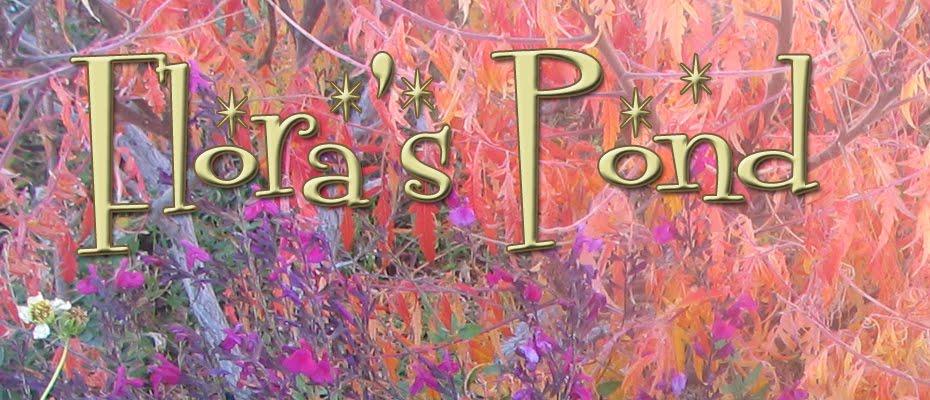 Flora's Pond