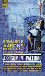 Edward S. Aarons' novels
