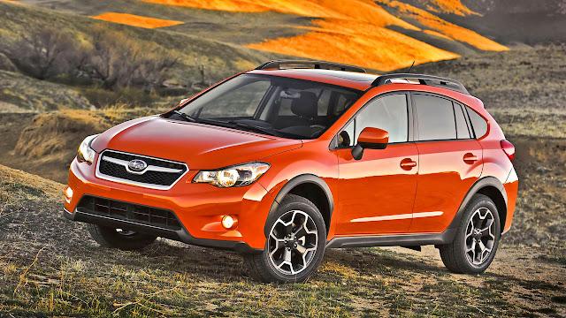 2013 Subaru XV Crosstrek®