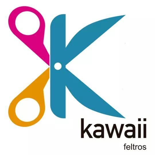 Kawaii feltros