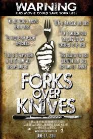 eco view: forks over knives