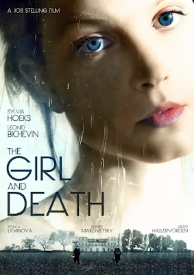 A Garota e a Morte Legendado