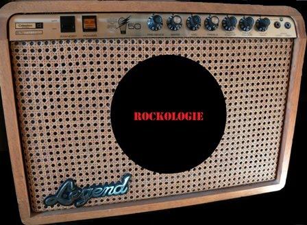 Rockologie