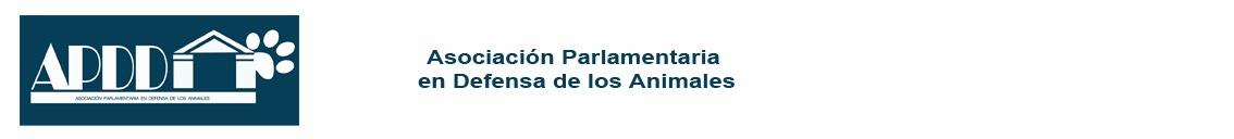 Asociación Parlamentaria para la Defensa de los Animales