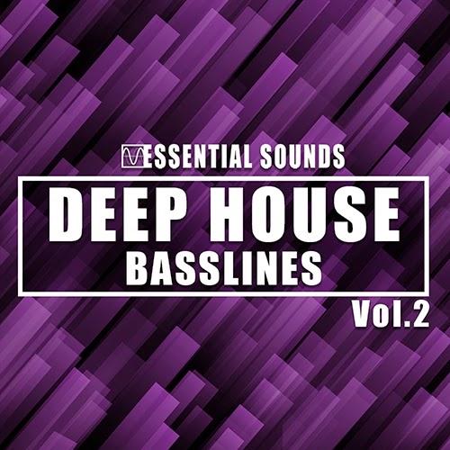 deep house wav