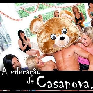 A educação de Casanova