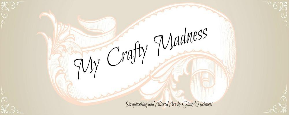 My Crafty Madness