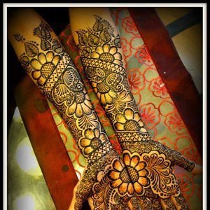 Best Mehndi Designs For Different Occasions BANGLE STYLE
